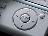 Bouton Enter telephone Panasonic KXTDA